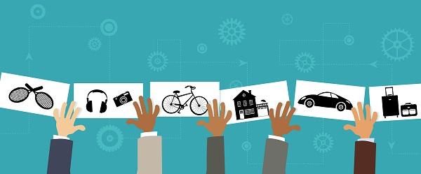 Soočanje z izzivi platform sodelovalne ekonomije